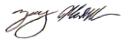 Fidelis Agents | Zach Signature